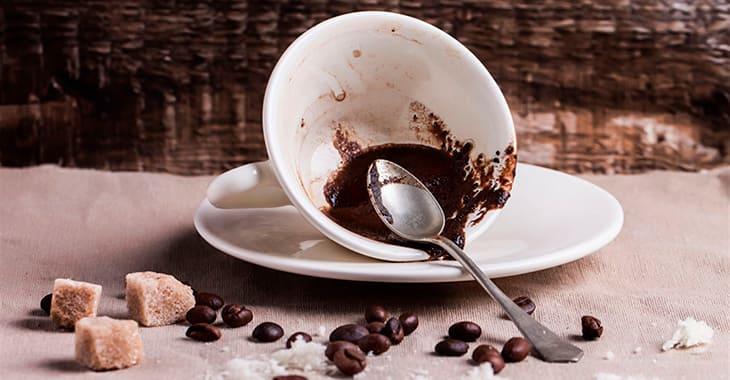 Гадание бесплатно кофейной как найти состоятельную женщину