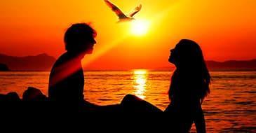 Тест: Насколько ты романтик?