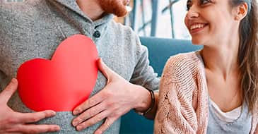 Тест на серьезность отношений мужчины к женщине